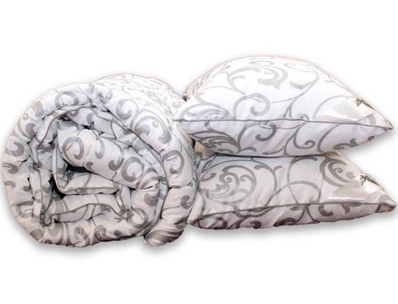 """Одеяло """"Eco-venzel"""" 1.5-сп. + 2 подушки 70х70, фото 2"""
