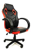 Кресло офисное 7F RACER EVO красное