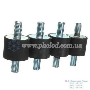 Амортизаторы (виброопоры) компрессора FRASCOLD T00SK205040