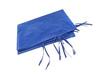 Боковые стенки для раздвижного торгового тента шатра и 3х3 метра (Зеленый, Красный, синий)- на 3 стороны -9м