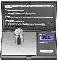 Високоточні ювелірні ваги MS 2020 200g/0.01 g електронні ваги, фото 1