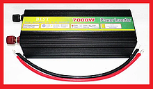 7000W 12V-220V Преобразователь авто инвертор
