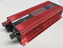 Преобразователь авто инвертор UKC 12V-220V 2000W
