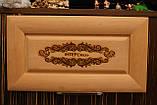 Лазерная гравировка мебельных фасадов, фото 2