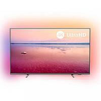 Телевізор Philips 50PUS6754