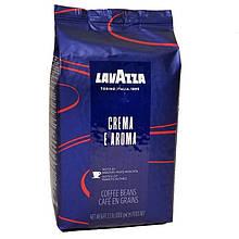 Кава в зернах Lavazza Espresso Crema e Aroma 1000г.