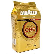 Зернова кава Lavazza Qualita Oro 1 кг