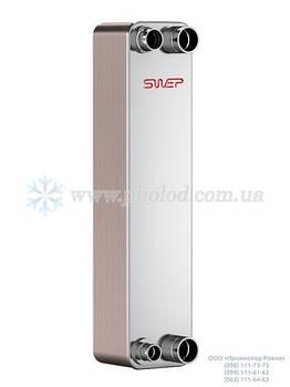 Пластинчатый теплообменник SWEP V80Hx90/1P-SC-S