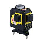 Лазерный уровень нивелир 3D Firecore F93TR в кейсе, фото 2