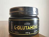 L-глютамин 300грамм без вкуса С МЕРНОЙ ЛОЖКОЙ