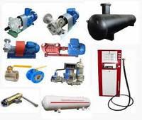 Оборудование для газовой заправки (Агзс,Агзп,Азс,Гнс)