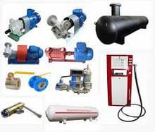 Обладнання для газової заправки (Агзс,Агзп,Азс,Дпс)