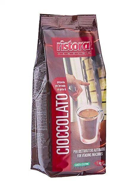 Гарячий Шоколад Ristora Vending 1kg. вендинг