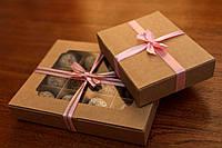 """Необычные подарки на день рождения - Конфеты ручной работы """"Трюфеля"""""""