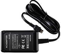 Сетевой адаптер питания (блок питания) Sony AC-L200.