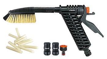 Пистолет-распылитель для мойки авто Claber 8778 набор