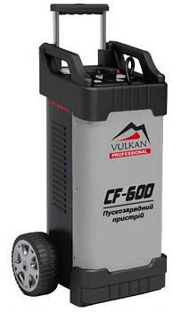 Пускозарядное устройство Vulkan CF600