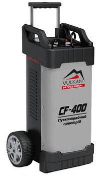 Пускозарядное устройство Vulkan CF400