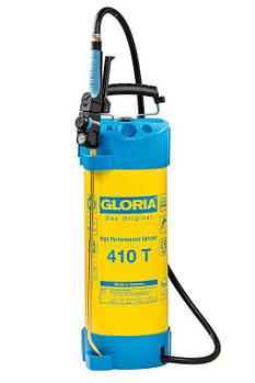 Опрыскиватель GLORIA 410 Т с манометром, 10 л