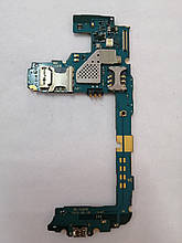 Плата Samsung G350E не робоча