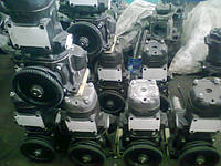 Ремонт пусковых двигателей (ПД)