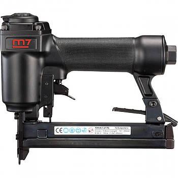 Пневмостеплер Mighty Seven SU-8016 для скоб, 6-16 мм