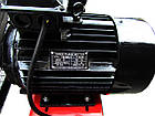 Компрессор воздушный Vulkan IBL 3080D ременной 5,5 кВт 270 л, фото 2