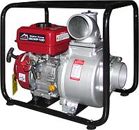 Мотопомпа бензинова Vulkan SCWP100 для чистої води