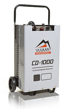 Пускозарядное устройство Vulkan CD-1000