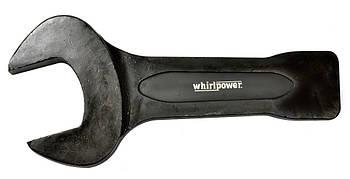 Ключ рожковый Whirlpower 110 мм усиленный