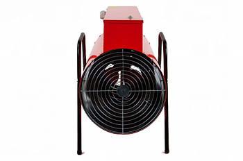 Теплова електрична гармата Vulkan 24000 ТП 24кВт 380В