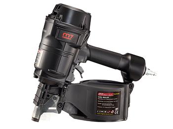 Пневмостеплер Mighty Seven SJ-CN70 для гвоздей, 45-70 мм
