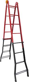 Лестница шарнирная ELKOP B 45 стальная, 1723 мм