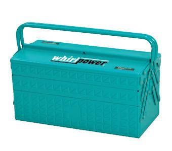 Ящик для инструментов Whirlpower A22-4 металлический