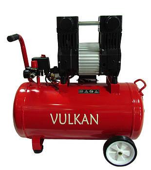 Компрессор Vulkan IBL24LOS безмасляный, 1,6 кВт, 24 л