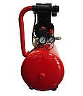 Компрессор Vulkan IBL24LOS безмасляный, 1,6 кВт, 24 л, фото 3