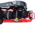 Компрессор воздушный Vulkan IBL 2070E-380-100 ременной 2.2 кВт, фото 5