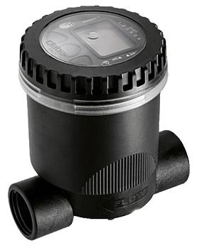 Электроклапан подземного полива Claber 90826 9V с таймером