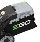 Газонокосарка EGO LM1701E акумуляторна, 56 В, 42 см, фото 3