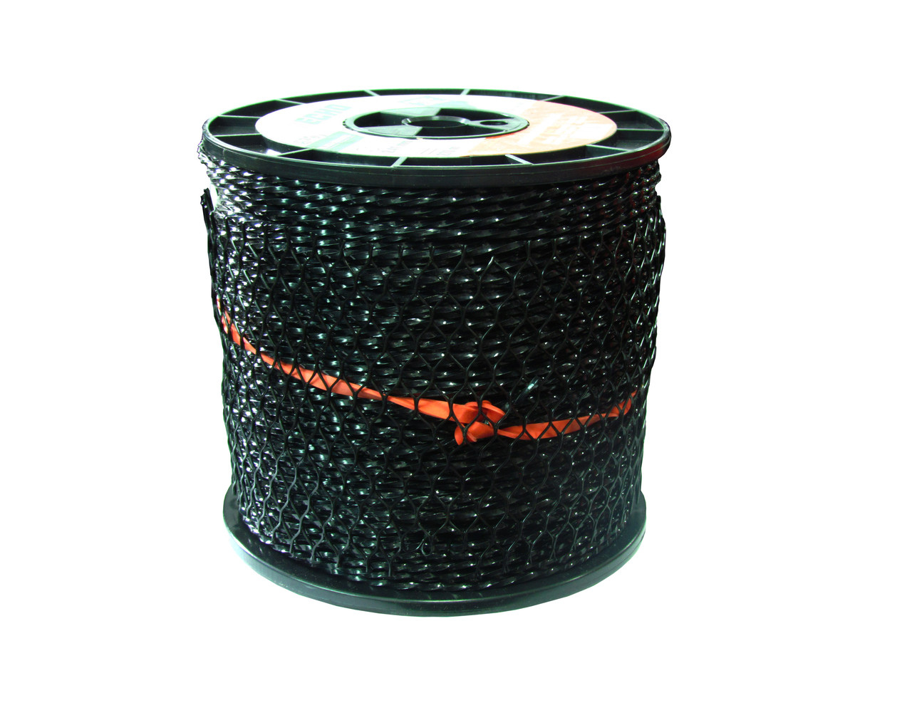 Струна косильная ECHO Black Diamond 2,7 мм 216 м спиральная