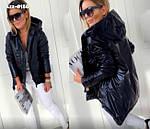 """Жіноча куртка """"Мартіна"""" від Стильномодно, фото 2"""