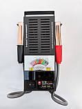 Тестер аккумуляторных батарей 100 Amp (нагрузочная вилка)  ДК, фото 2