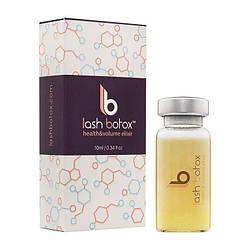 Lash Botox health and volume elixir. Ботокс для вій і брів, 10 мл