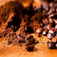 Мелена кава