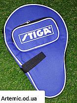 Чохол для ракетки Stiga, довгий, фото 3