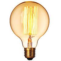 Декоративная лампочка G95Z , фото 1