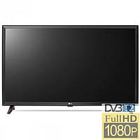 "Маленький телевизор на кухню LG 24"" FullHD/DVB-T2/DVB-C/Smart TV"
