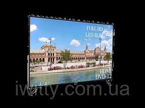 """Телевізор Liberton 22"""" СМАРТ приставка в ПОДАРУНОК FullHD/DVB-T2/USB (1080р), фото 2"""