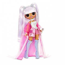 Кукла ЛОЛ Сюрприз ОМГ Королева Китти Ремикс - LOL Surprise OMG Remix Kitty K 567240