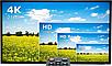 """Телевизор Panasonic 56"""" Smart-TV 4K/T2/ ANDROID 9.0 + ИГРОВАЯ КОНСОЛЬ, фото 6"""